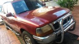 Carros ranger 2001 - 2001