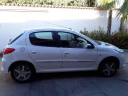 Peugeot 207 1.4 2012/2013 - 2013