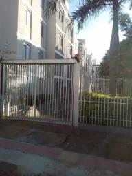 Apartamento mobiliado na área central de Campo Grande - MS