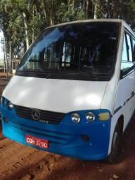 Vendo micro onibus - 2000