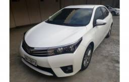 Toyota Corolla Altis 2017 2.0 Flex - 2017