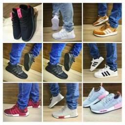 Tênis Nike / Adidas / NB
