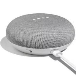 Box sound speaker controle sua casa por voz