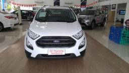 FORD ECOSPORT FREESTYLE 1.5 12V FLEX 5P AUT.. - 2018