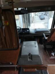 Vendo micro ônibus 1989 - 1989