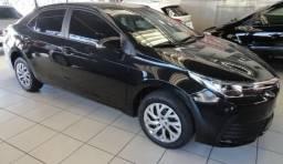 Toyota Corolla 1.8 Dual VVT-i GLi (Flex) 2018 - 2018