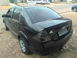 Fiesta Sedan 1.6 Completo 2011 - 4 Pneus novos - 2010