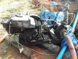 Motor de irrigação yanmar b10