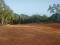 Terreno localizado no brasil novo