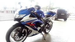 Srad gsx-r 750 - 2010