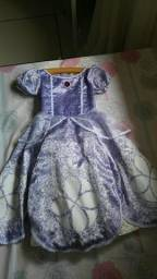 Vestido de Aniversario