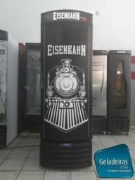 Cervejeira Metalfrio Porta Cega - Eisenbahn - Seminova