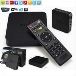 Tvbox mxq 4k