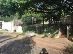 Terreno no alto do Bairro Pinheiro