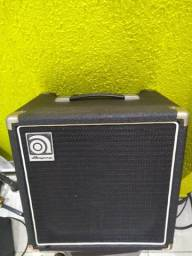 Amplificador Cubo Para Baixo Ampeg Ba108