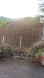 Terreno de 500 m² no Pinheirinho