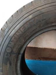 Vendo pneu para van novo comprar usado  Belo Horizonte