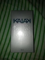 Vendo perfume kaiak tradicional comprar usado  Paço do Lumiar