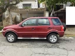 Ford Ecosport rara super conservada para pessoas exigentes! - 2004