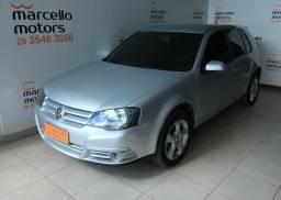 Vw - Volkswagen Golf 1.6 Sportline - 2009