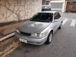 Corolla XEI 1999 completo R$ 10.500,00 - 1999