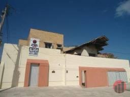 Apartamento para alugar, 35 m² por R$ 580,00 - Praia do Futuro - Fortaleza/CE