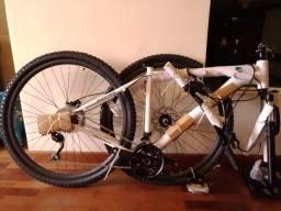 Torro!!! Bike aro 29 deore nova na caixa