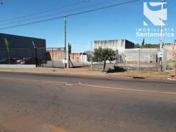 Terreno à venda em Vivi xavier, Londrina cod:11419.001