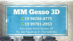 MM Gesso 3D
