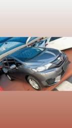 Honda Fit DX completo!!! Carro zero!! - 2017