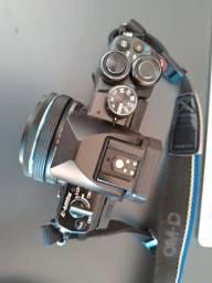 Câmera Mirroless