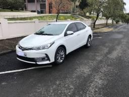 Corolla XEI 2.0 AT 2019 - 2019