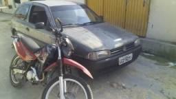 Carro e moto - 2000