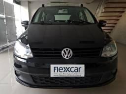 Volkswagen Fox Prime Imotion 1.6 T.Flex 8V - 2012