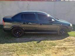 Gm Chevrolet Astra sedã 1.8 8v 2001 Completo GNV 16M³ Doc ok - 2001 - 2001
