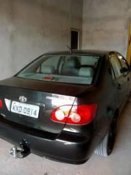 Corola 2007/2008 - 2008