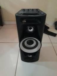 Caixa de Som speaker Philco