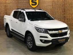 CHEVROLET S10 2.8 HIGH COUNTRY 4X4 CD 16V TURBO DIESEL 4P AUT - 2017