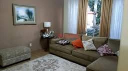 Apartamento à venda com 3 dormitórios em Boqueirão, Santos cod:AP1153