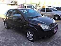 Fiesta class sedan 1.6 completo/ Incluímos gnv!!! - 2009