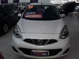 Nissan March - 2019