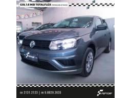 GOL 1.6 MSI TOTALFLEX TRENDLINE 4P MANUAL - 2019