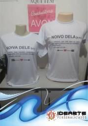 Camisas para Casal