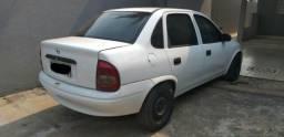 Corsa Sedan 1.6-8v - Particular Troco Maior Valor - 2002