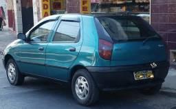 Palio EDX 97 - 1997