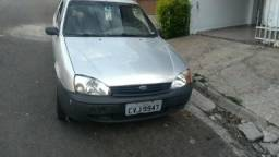 Fiesta GL - 2001