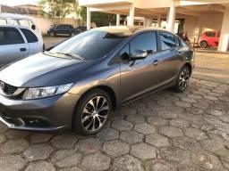 Honda Civic LXR 2.0 14/15 - 2014