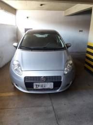 Fiat Punto ELX 1.4 2010 Completo - 2010