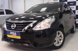 Nissan VERSA 1.6 SV 4P - 2018