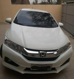 Honda City EX 1.5 - 2017